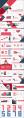 【高大上】精致经典企业公司工作必备PPT-双配色示例8