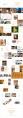 【杂志风】时尚橙色简约欧美杂志风模板示例6