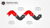 创意红黑总结报告工作计划商务策划模板01示例6