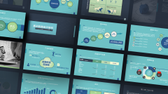 【商业计划书】融资创业金融资本运作通用模板