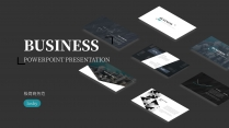 【BUSINESS】極簡商務范
