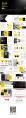 【四套合集】大气时尚欧美风图文混排PPT模板示例5