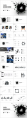 【幾何設計】清新簡約通用工作模板7示例3