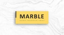 【现代简约】创意黑黄多排版现代商务汇报工作总结模板