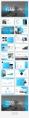 【雜志風】四款簡約商務雜志風PPT模板合集13示例4