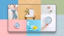 【极简主义14】撞色狂想曲&上帝颜料盘之色彩艺术