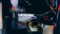 【野生】Circular dream