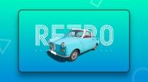 【復古與未來】老爺車與跑車&汽車科技產品設計方案