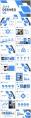【创意几何】工作总结计划汇报多用途模板示例3