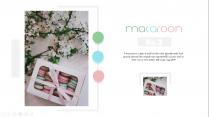 马卡龙2-淡淡的香甜示例2