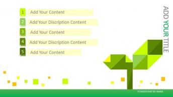 新芽——科普、教育、学术交流、总结通用类ppt模版示例4