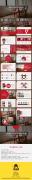 【耀你好看】清新时尚商业计划书合集(含四套)示例5