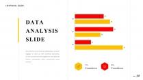 【简约商务】创意排版多用途总结报告商务汇报模板12示例7