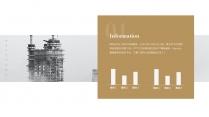【北欧风】极简雅致白金商务PPT模板15示例7
