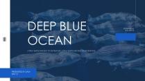 【交互动态】【OCEAN】大气画册【动静双版本】.