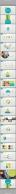 高端大气欧美商务风31——图文混排 总结策划通用示例8