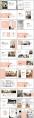 【时尚•简约】杂志式排版PPT模板合集(含4套)示例6