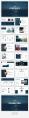 【雜志風】四款簡約商務雜志風PPT模板合集13示例3
