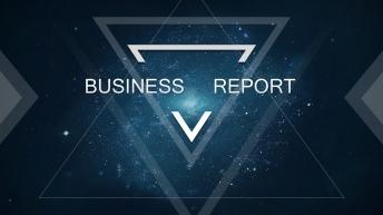 【动态】创意星空02——时尚大气总结汇报商务PPT