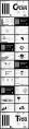 【黑白灰】高端时尚大气商务汇报模板示例3