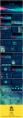 【欧美网页】荧光绿大气时尚网页版式年终总结计划汇报示例8