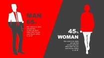 【BIG JRJ】男士商务服装展示发布PPT模板示例6