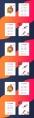 【时尚微渐变】微商代购朋友圈&网页卡片式产品宣传推示例6