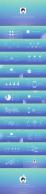 【精致简约&苹果艺术】大气IOS科技范商务汇报介绍示例8