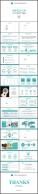 【素雅简洁实用】轻设计通用PPT模板01示例8