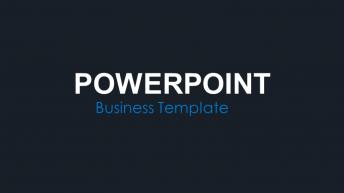 【精致简约】极简经典商务咨询计划总结实用PPT模板