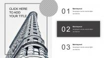 大气黑白高端商务风多用途通用模板示例7