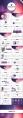 多色渐变创意企业工作模板第十四弹(紫色风暴版)示例8