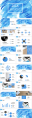 【季度畅销~7】高端大气通用模板示例6