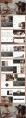 【耀你好看】年终总结欧美杂志画册简约模板2示例8