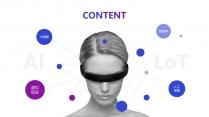 大数据-人工智能-虚拟现实-物联网等互联网科技演讲示例3