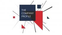 黑红创意02—高端年终工作总结商务PPT