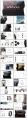 【现代简约】创意撕纸效果多用途商务汇报工作总结模板示例3