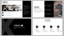 【耀你好看】欧美画册级别商业计划书16示例7