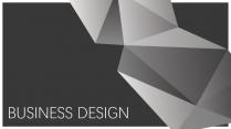 大气黑白灰极简风格精致商务PPT模板