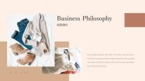 实用商业计划PPT模板【223】示例3