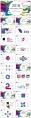【LeiSure】高端大气通用模板示例3