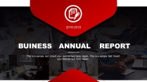 创意新颖02—高端简约工作总结计划商务PPT