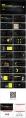 【四套合集】大气商务简约工作汇报总结PPT模板示例5