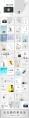 【设计感】清新简约杂志风PPT模板9示例8