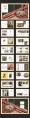 【一个册子】文艺手帖画册模板示例5
