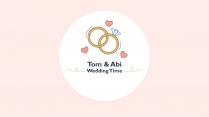 婚礼|婚庆公司策划方案提案04示例4
