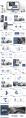 深蓝画册—高端简约工作总结计划商务PPT示例4