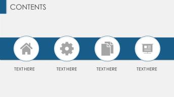 2015商务稳重大气实用模板示例3