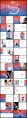 【简约商务】创意渐变图文商务汇报总结报告模板示例3