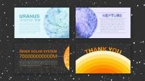 一个关于太阳系的故事【动态效果请看视频】示例6
